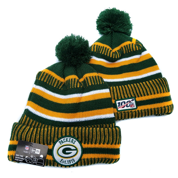 NFL Green Bay Packers Knit Hats 063