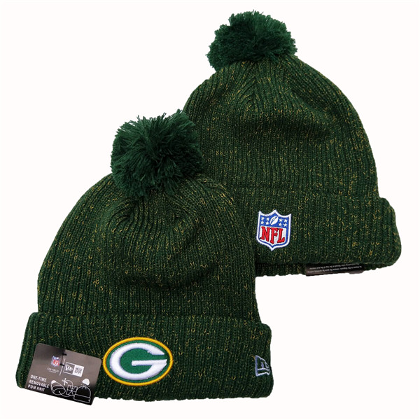 NFL Green Bay Packers Knit Hats 072
