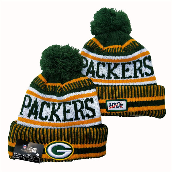 NFL Green Bay Packers Knit Hats 077