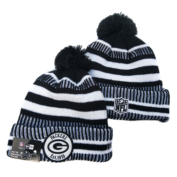 NFL Green Bay Packers Knit Hats 078