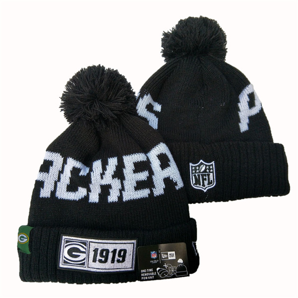 NFL Green Bay Packers Knit Hats 079