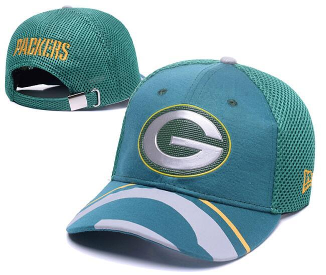 NFL Green Bay Packers Stitched Hats 010