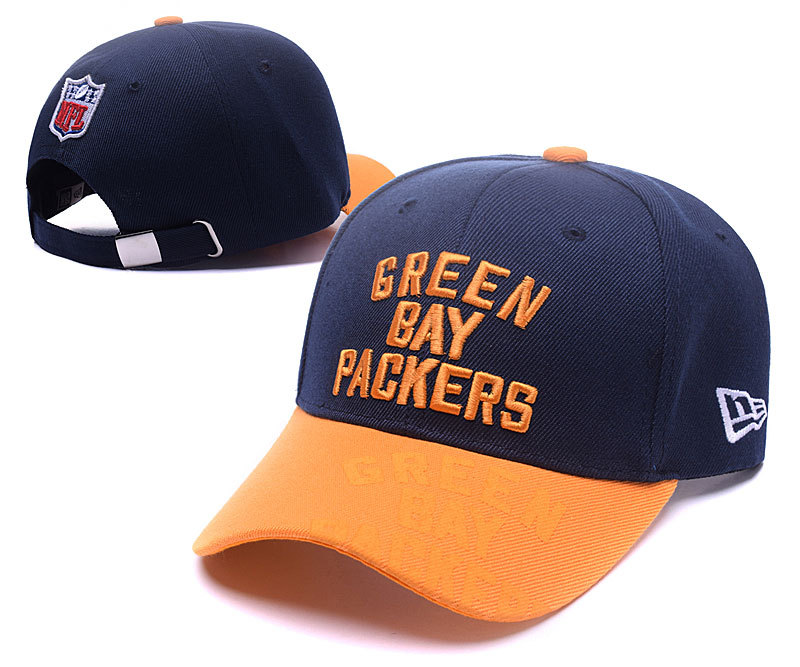 NFL Green Bay Packers Stitched Hats 012