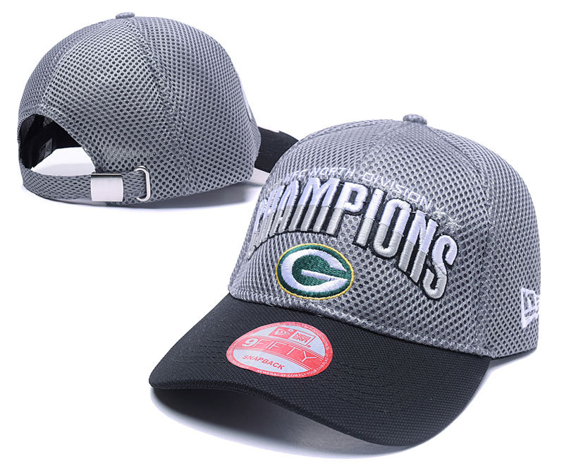 NFL Green Bay Packers Stitched Hats 008