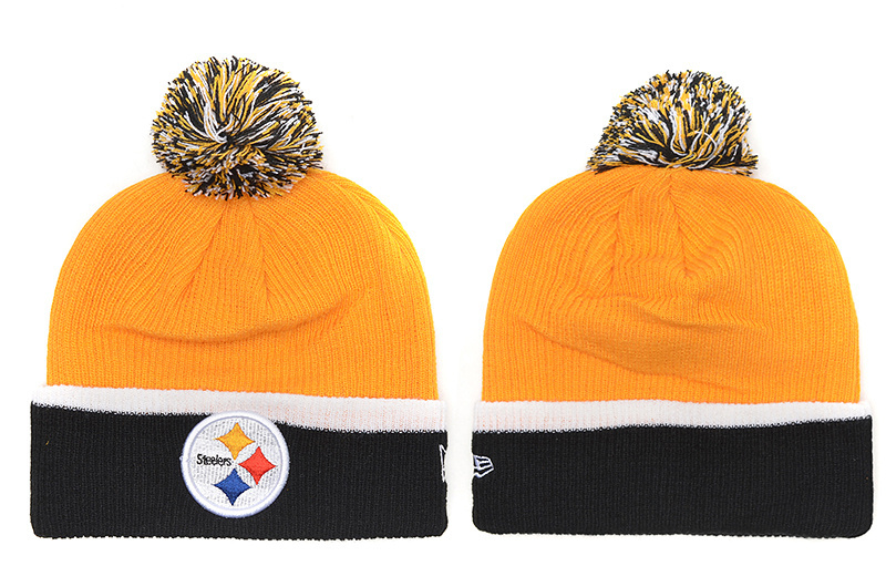 NFL Pittsburgh Steelers Stitched Knit Hats 013