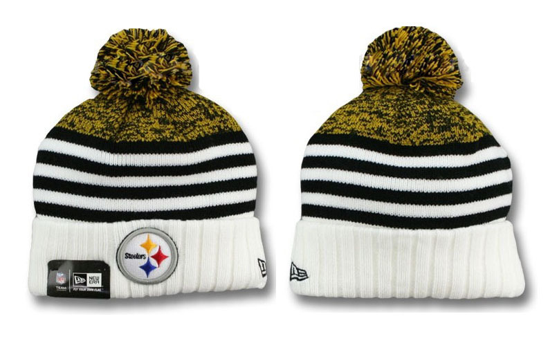 NFL Pittsburgh Steelers Stitched Knit Hats 014