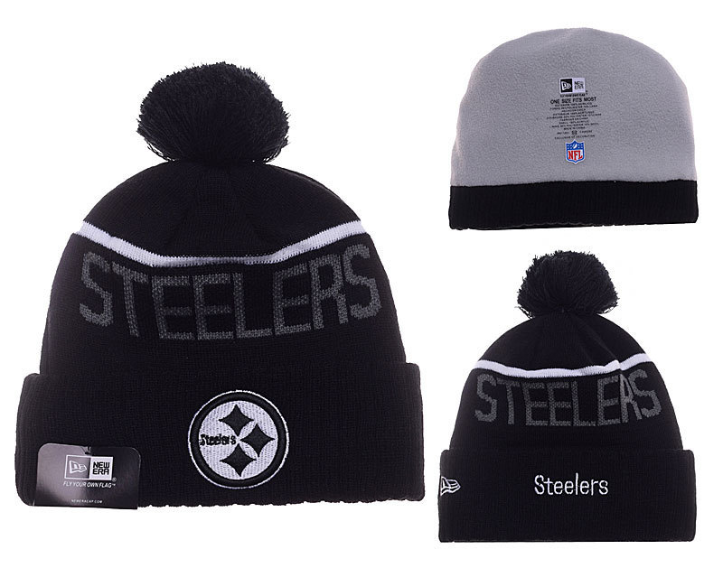 NFL Pittsburgh Steelers Stitched Knit Hats 019
