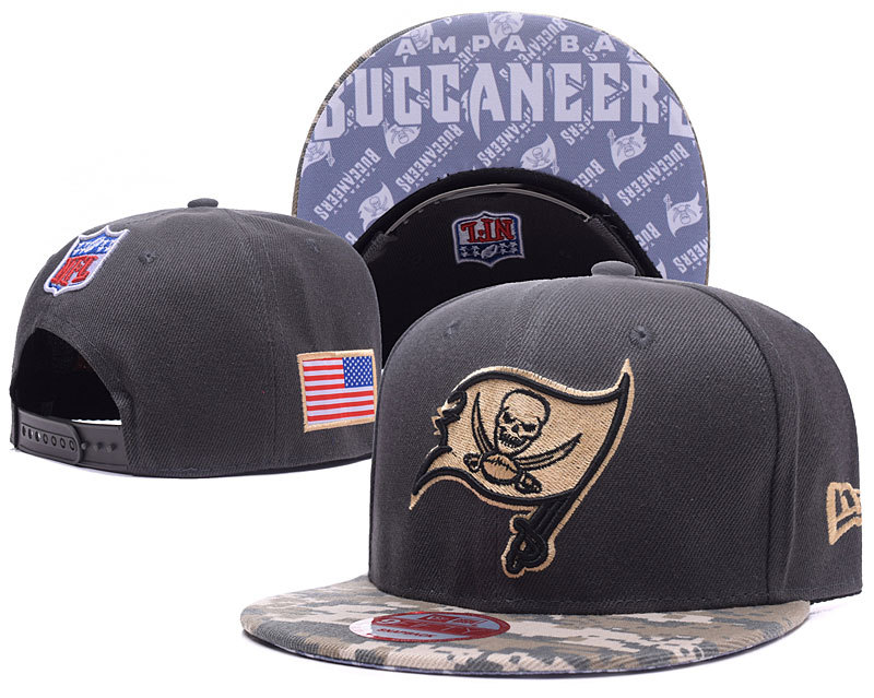 NFL Tampa Bay Buccaneers Stitched Snapback Hats 003