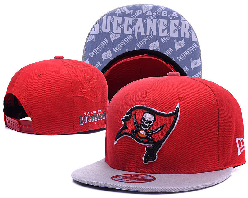 NFL Tampa Bay Buccaneers Stitched Snapback Hats 007