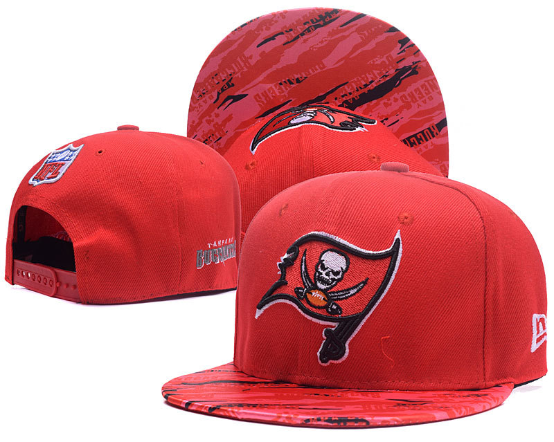 NFL Tampa Bay Buccaneers Stitched Snapback Hats 006