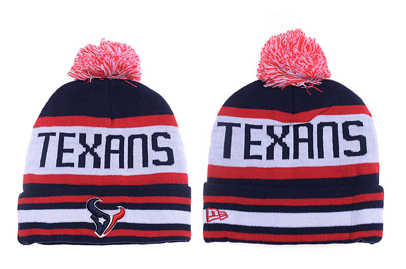 NFL Houston Texans Stitched Knit Hats 013