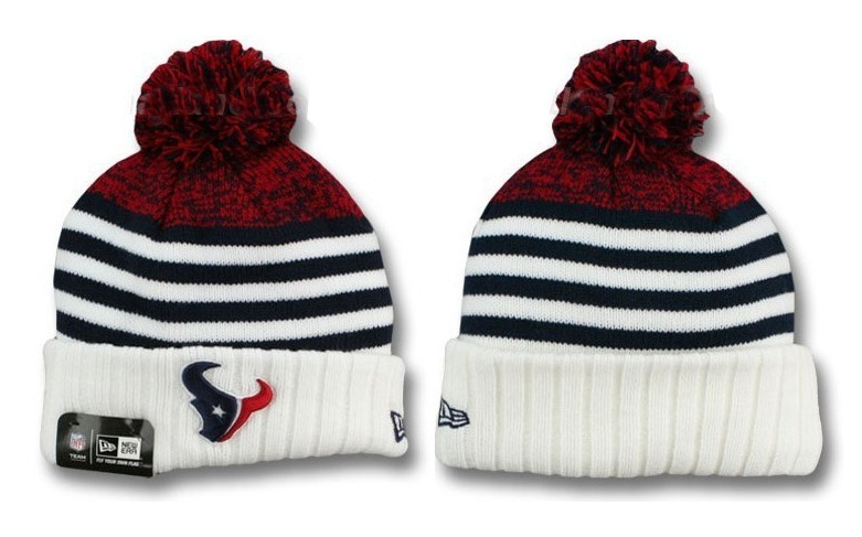 NFL Houston Texans Stitched Knit Hats 008