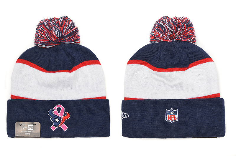 NFL Houston Texans Stitched Knit Hats 009