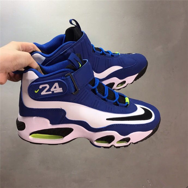 Men's Running Weapon Air Griffey Max1 Shoes 004