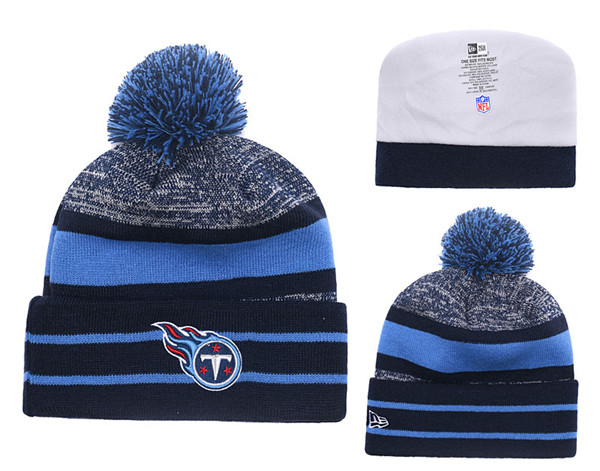 NFL Tennessee Titans Knit Hats 030