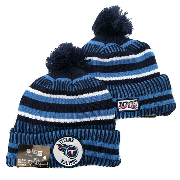 NFL Tennessee Titans Knit Hats 029