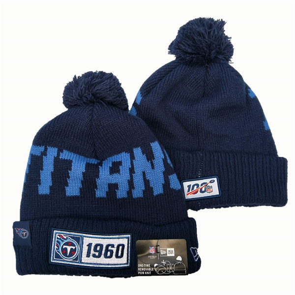 NFL Tennessee Titans Knit Hats 031