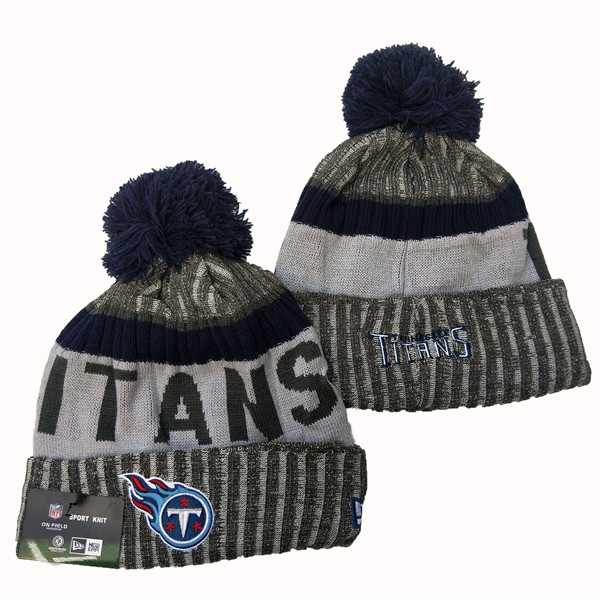 NFL Tennessee Titans Knit Hats 032