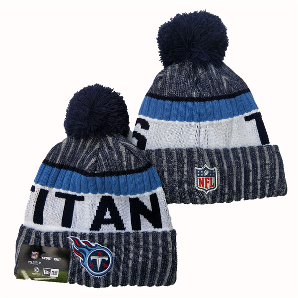 NFL Tennessee Titans Knit Hats 033