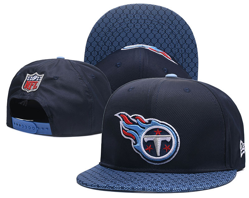 NFL Tennessee Titans Stitched Snapback Hats 002